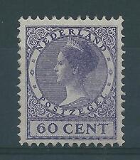 1924TG Nederland Veth zonder watermerk NR.162  postfris, mooi zegel!