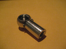2005 2006 Ford GT Supercar GT40 shifter cable ball socket end w/ clip - new