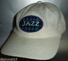AMERICAN NEEDLE Vintage Snapback Cap NBA Utah Jazz 90s NOS NEU