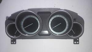 LAGEROB.M) Mazda 6 Gh 2,0 16V Bj.10-12 Tacho (49.340 Km) TD1155430 K9001