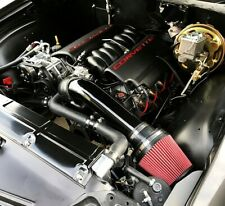 LS Swap Cold Air Intake LS1 LS2 LSX Restomod