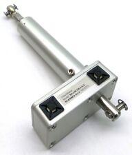 "Ultra Motion SA-2-B.125-2-K-2-RC4/RBC4 Linear Actuator 1 7/8"" Stroke 3 7/8"" Rod"
