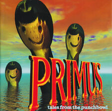 Primus - Tales From The Punchbowl (CD, Album)