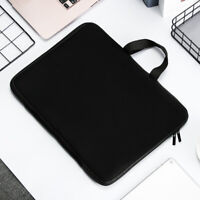 Laptop Sleeve Case Notebook Computer Cover Bag For MacBook HP Dell Lenovo Hot~