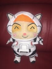 Astronaut Teemo Plush Soft Toy From League Of Legends. Rare Toy