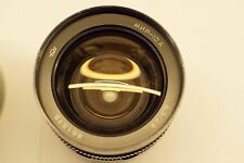 mir-10A 28mm f /3.5 Wide angle lens USSR