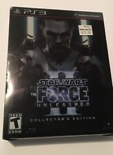 Star Wars: The Force Unleashed II -- Collector's Edition (Sony PlayStation 3)