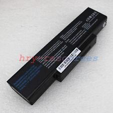 Batterie Pour ASUS A32-K72 K72JK K72JR K72DR K72F K72J K72JA K72JB 70-NZYB1000Z