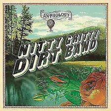 Anthology von Nitty Gritty Dirt Band (2017)