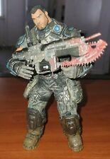 NECA Gears of War 2 Dominic Santiago 7 inch Action Figure