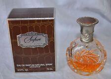 Ralph Lauren Safari for Women 75 ml Eau de Parfum EDP Flakon mit Schleuderstern