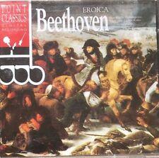 Beethoven Eroica Point Classics CD Album GC