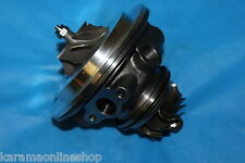 Turbolader Rumpfgruppe Opel Zafira A Astra G 2.0 16V Turbo OPC 53049880024 10/7