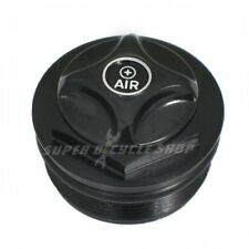 RockShox Air Top Cap for Reba/SID/Revelation/RS1/Bluto/Argyle RCT Black 32mm