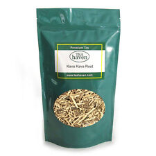 Kava Kava Root Herb Tea Piper Methysticum Herbal Remedy - 2 oz bag