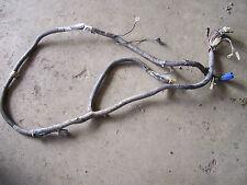 suzuki lt250 lt250ef quadrunner main wiring wire harness loom 1985 ltf230 85 86