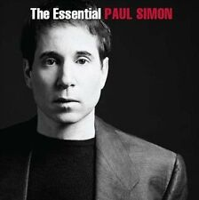 The Essential Paul Simon by Paul Simon (CD, Oct-2010, 2 Discs, Sony Music Entertainment)