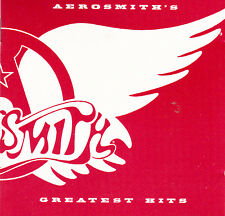 CD 10T AEROSMITH'S GREATEST HITS (AEROSMITH) BEST OF