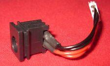 DC POWER JACK w/ HARNESS Toshiba Satellite R10 R15 PORTEGE S100 S100-S213TD M300