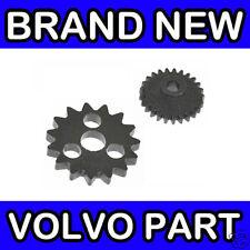 Volvo 240 Odometer Gear Repair Kit (with VDO instrument cluster)