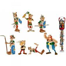 Astérix et Obélix tubo 7 figurines Bagarre 4 - 6,5 cm figurine Plastoy 703817