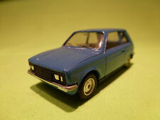 SOLIDO  1:43   CITROEN LN  NO=72    - IN VERY GOOD CONDITION