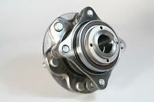2005-2015 Tacoma Prerunner 2WD complete Front Wheel Hub  bearing assembly