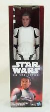 "Star Wars The Force Awakens Finn FN-2187 12"" Action Figure, New in Box"