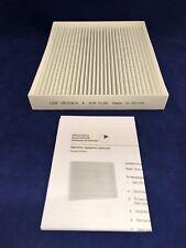 New G.K. Industries OEM Cabin Air Pollen Filter Fits Hyundai #: 97133-F2000 USA