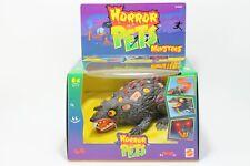 Mattel Monsters Horror Pets SKAAR Rat Action Figure Rare Vintage 1994