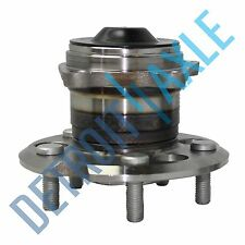 New Rear Complete Wheel Hub and Bearing Assembly for Toyota RAV4 FWD 5 Bolts