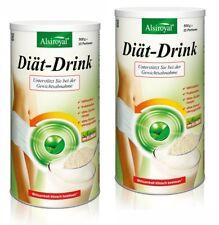 Alsiroyal Diät-Drink, (vorher Fatburner Diät-Drink) 2x 500g (Doppelpack)