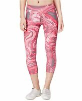 New CALVIN KLEIN Performance Women's Capri Running Leggings Pants PF6P0960 $49