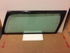 1993-1999 93 94 95 96 97 98 99 CHEVROLET GMC SUBURBAN RIGHT QUARTER GLASS 8309