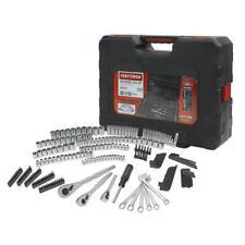 Craftsman 70190 230 Piece Standard Metric Mechanic's Tool Set