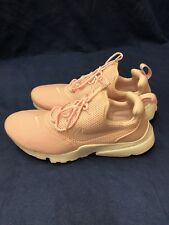 womens pink nike shoes size 7