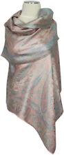 Markenlose Rosen Damen-Schals & -Tücher aus 100% Seide