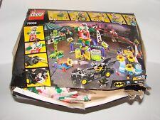 LEGO® DC Comics Super Heroes 76035 Jokerland NEU WASSERSCHADEN NEW WATER DAMAGE!