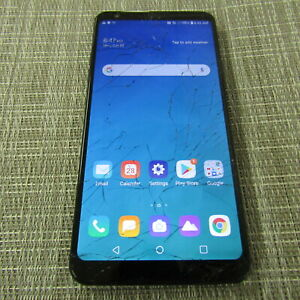 LG STYLO 4+ (AT&T) CLEAN ESN, WORKS, PLEASE READ!! 39205