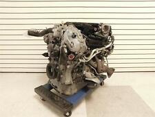 2007-2008 Nissan 350z OEM 3.5L Engine Assembly 10102JK6M1
