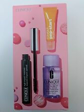 Clinique Gift Set 1.0oz (30ml) Take The Day Off Cleanser + more...
