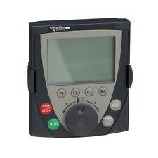 New listing Vw3A1101 Remote graphic terminal, Altivar, 240 x 160 pixels, Ip54
