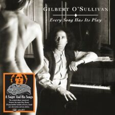 Gilbert O'Sullivan - Every Song Has It's Play [New CD] UK - Import