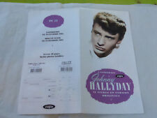 JOHNNY HALLYDAY - L'INTEGRALE VOGUE!!! RARE PLAN MEDIA !!!!!!!!!!!!