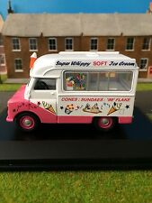 "Die Cast Modèle ICE CREAM VAN 'BEDFORD"" ""SUPER sale"""