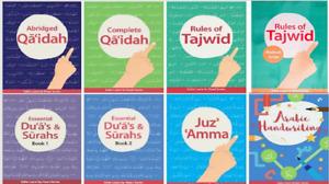 Safar Islamic Studies - Learning to Read, Write & Memorize - Madrasah Curriculum