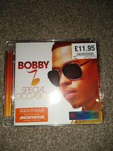 Bobby. Special Occasion Album CD **FREEPOST**