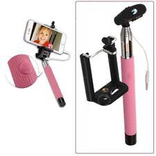 Soportes Universal color principal rosa para teléfonos móviles y PDAs