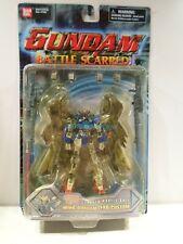 Gundam Battle Scarred Wing Zero Custom Action Figure Sealed Mobile Fighter Suit