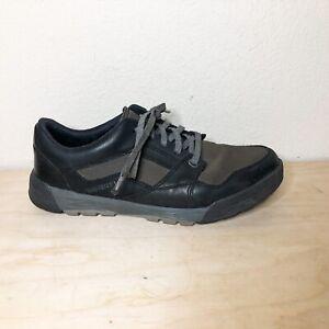 Merrell Move Shoe Sneaker Men 10.5 Black Brown